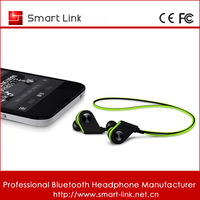 Wireless Sport Bluetooth Headphones Ergonomic Running Earphones Hd Beats Sound Quality For All Bluetooth Devices