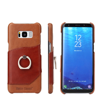 Fashion Accessories Leather Case Phone Cover