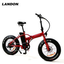 20 fat tire electric fat bike electric fatbike folding