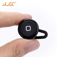 Hot Selling For Samsung Bluetooth ear hook Phone Portable External Wireless Smallest Bluetooth Headset