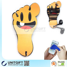 New Creative Automatic Retractable Earphone Cable Winder