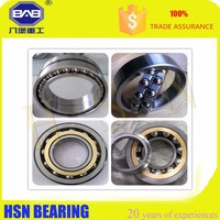 HaiSheng Angular Contact Ball Bearing 71956 M Bearing