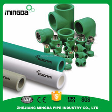 wholesale ppr fitting female elbow pipes and pipe fittings end cap with groove