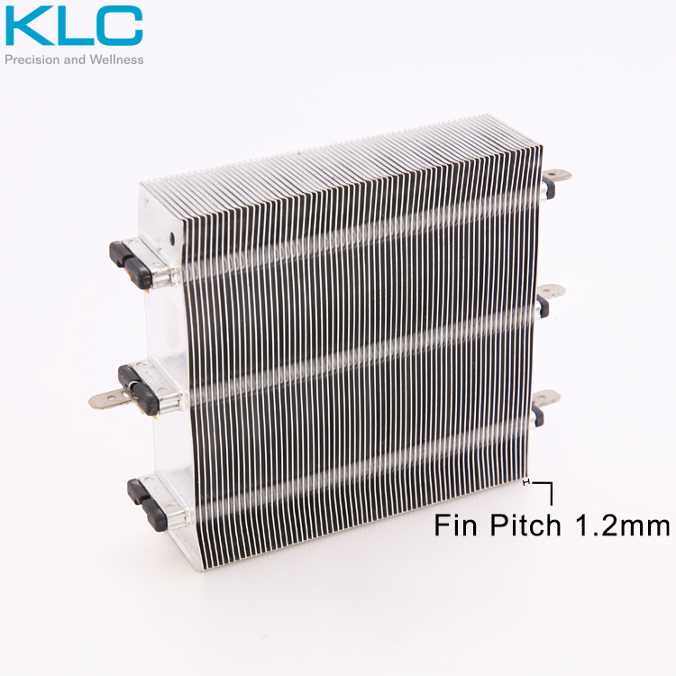 MH Full Cladded PTC Heater Heating Element