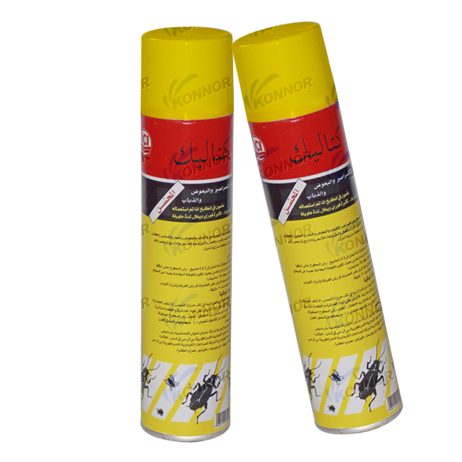 Insecticide Spray Mosquito Cockroach Fly Killer Best Professional Insecticide