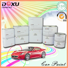 China Famous Brand Good Leveling Car Body Filler