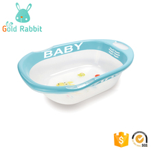 Factory sale various PP baby bathtub