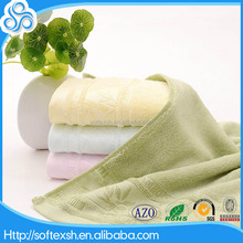 2016 hot sale eco-friendly multifunctional 100% bamboo customized 5 star hotel hand towels with bamboo pic.