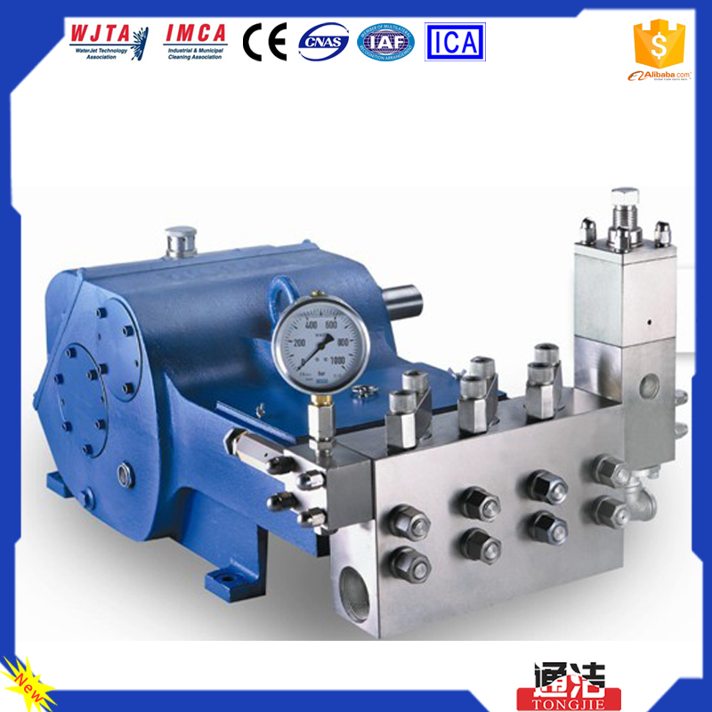 10000PSI high pressure fuel injection pump with over 10-year manufacturing experiences