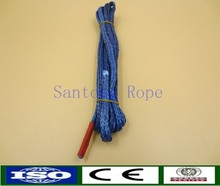 synthetic winch rope for UTV