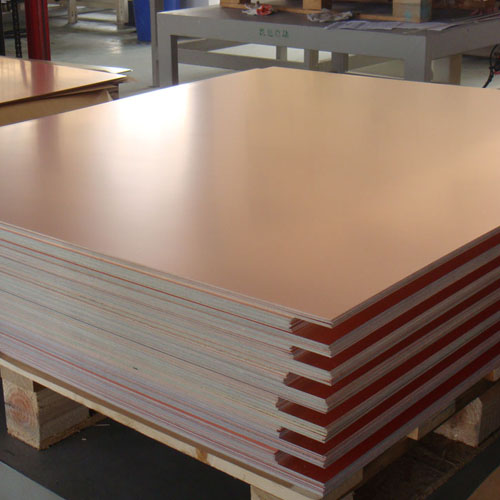 Copper Clad Laminate pcb board FR4 sheet