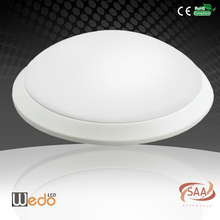 30w Microwave Sensor Function Ceiling Light,Indoor Led Drop Ceiling Lighting Fixture