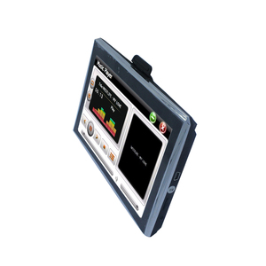 "Elebest Factory Supply Portable Wince 6.0 GPS Navigation 7"" Truck Navi with Free Update Truck Map OEM for Car GPS"