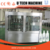 Automatic 3 In 1 Unit Spring Water Filling Machine
