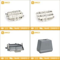 SMICO Shopping Male And Female Automotive Electrical Heavy Duty Connector Types