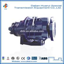 Famous brand speed reducer gearbox with CE certificate
