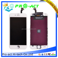 Low price Replacement LCD Screen Digitizer Assembly For Iphone 6 Lcd , Lcd For Iphone 6 , For Iphone 6 LCD