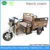 electro-tricycles/Three wheel electric vehicle/cargo delivery electric tricycle for hot sale