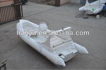 Liya 20ft Fiberglass Hull Material luxury super affordable yachts for sale