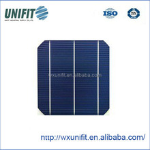 6 inch broken solar cell Mono 3BB/4BB solar battery cell