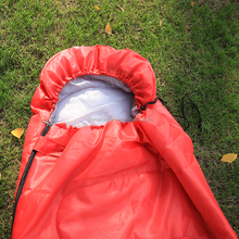 Envelope Sleeping Bag Outdoor Camping