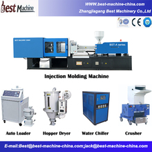 Professional Plastic PET Injection Moulding Machine Price