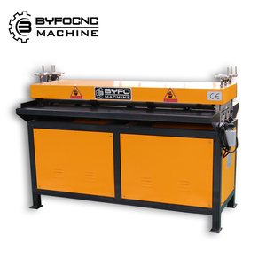 China affordable auto beading grooving machine,automatic Trimming beading machine,auto duct former