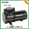 vacuum pump for autoclave mini air compressor electric vehicle vacuum pump