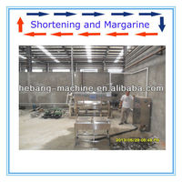 OEM Margarine and Bakery shortening production line