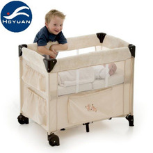baby products portable travel memory foam mattress for baby playpen