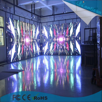 transparent led display board | transparent led curtain display | led transparent screen suppliers from Shenzhen