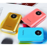 portable mobile phone 20000 mah power bank