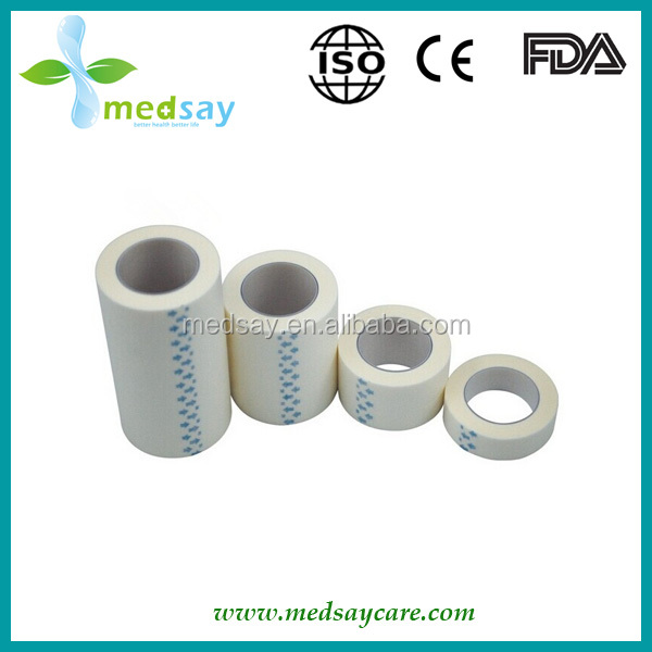 Nonwoven Surgical Tape