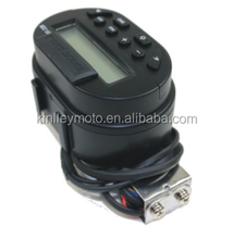 Hot Sell Motorcycle Modified Parts Mp3 Player ,water-proof alarm with mp3 player,with best price