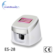 Top Quality Digital Nail Printer With WIFI Function For hand And Toe ,Finger Flower Nail Art Printing For Beauty