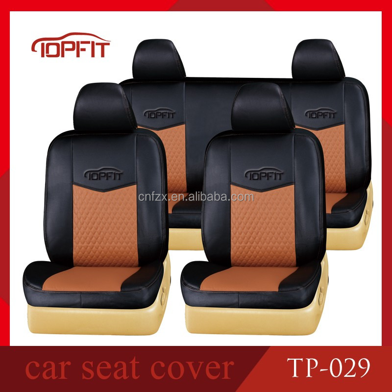 10pcs No. of Seat Covers and Full Set,10pcs/set Type wholesale car seat cover with logo