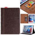 High quality made in China leather case for ipad