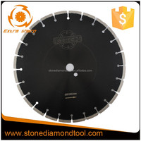 "14"" Diamond Cut Off Saw Blade Asphalt Stone Multi Purpose Masonry"