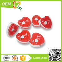 2017 best sell custom promotional valentine day gifts