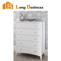 LB-DD5030 Bedroom painted console cabinets