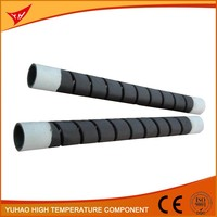 China Durable Silicon Carbide SiC 110v Electric Heating Element