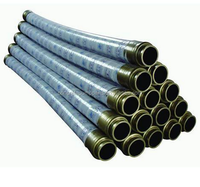 Rubber Delivery Hose pipe for Concrete Pump