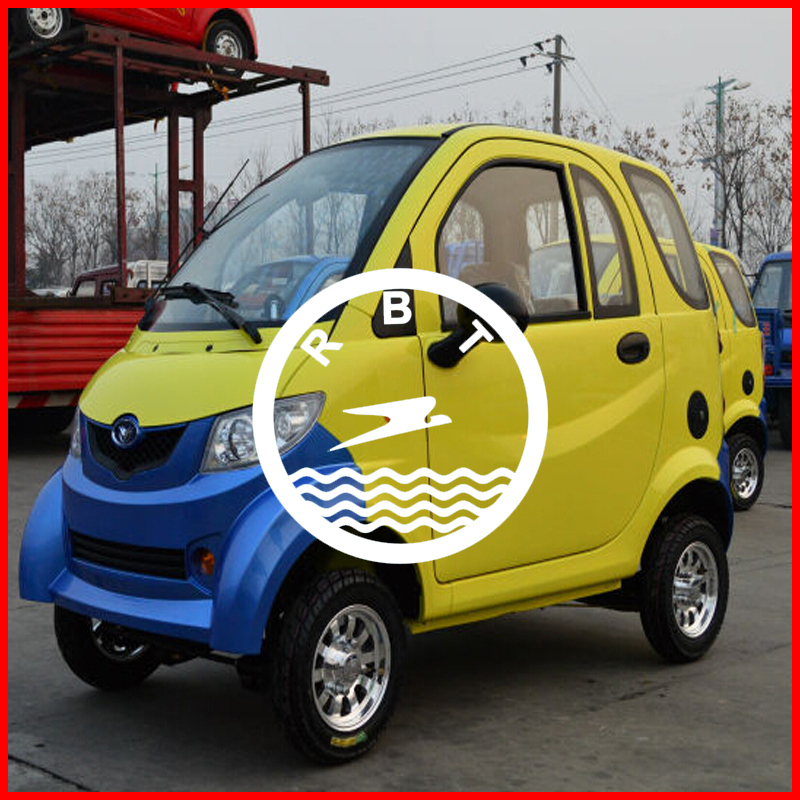 2016 hot seling chinese mini electric car/2 seats electric mini car