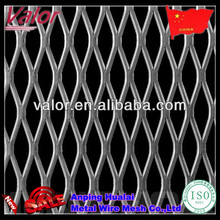 High Quality Expanded Metal For Trailer Galvanized Expanded Metal For Sale