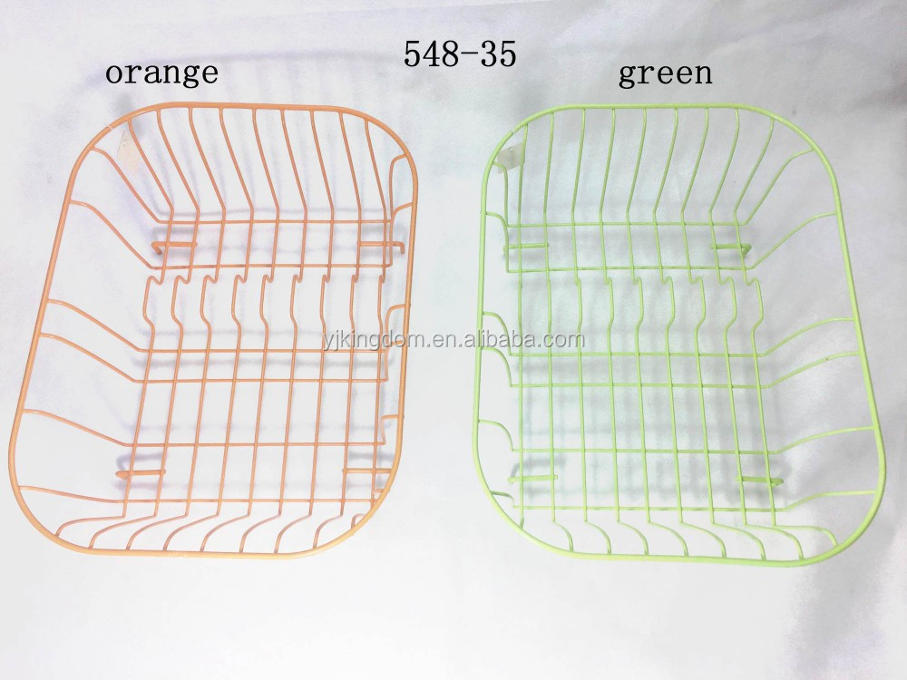 545-9 kitchen plating dish rack