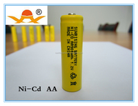 Rechargeable AA Battery 900mAh 1.2V Ni-CD Neutral Battery for RC Controller Toys Electronic Etc