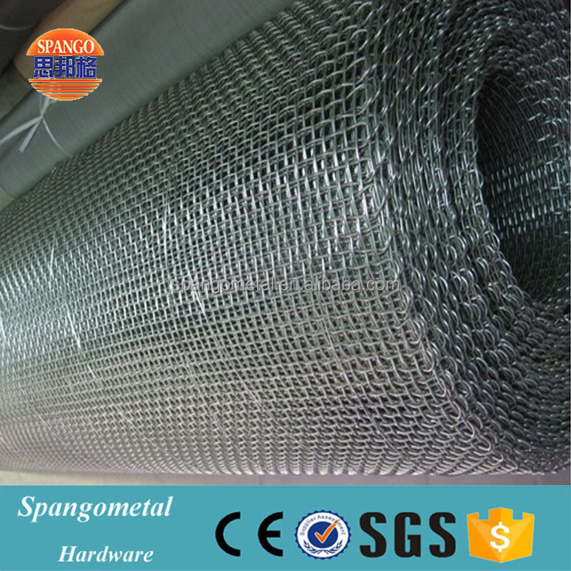 Super stainless steel bird cage wire mesh