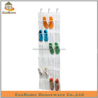 factory directly plastic pocket hanging organizer