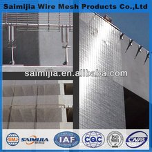 Flexible High-strength Steel Wire Netting/Decorative Wire Mesh
