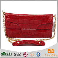 N960-A1626 Europe designer red clutch bifold purse wallet evening party clutch bag lady bags handbag 2015 newest